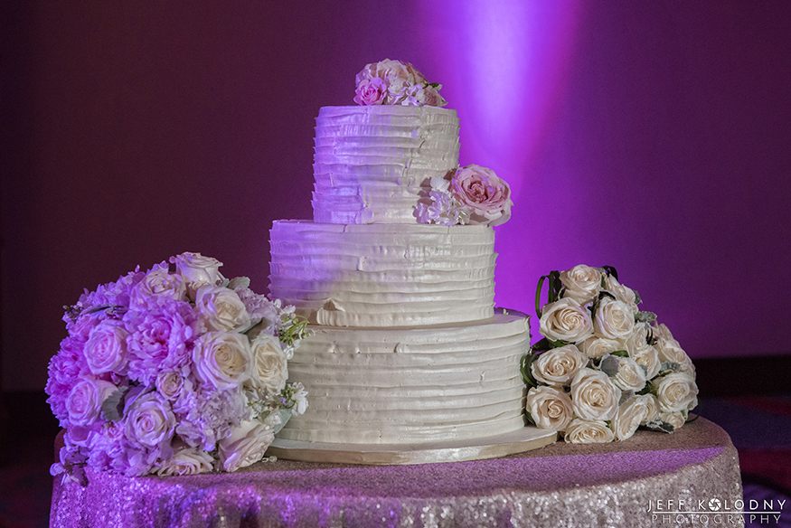 We take the Cake makes the most beautiful and delicious cakes in South Florida.