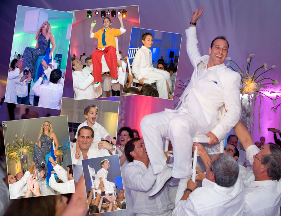 Check out these wild and fun South Florida Bar Mitzvah pictures.
