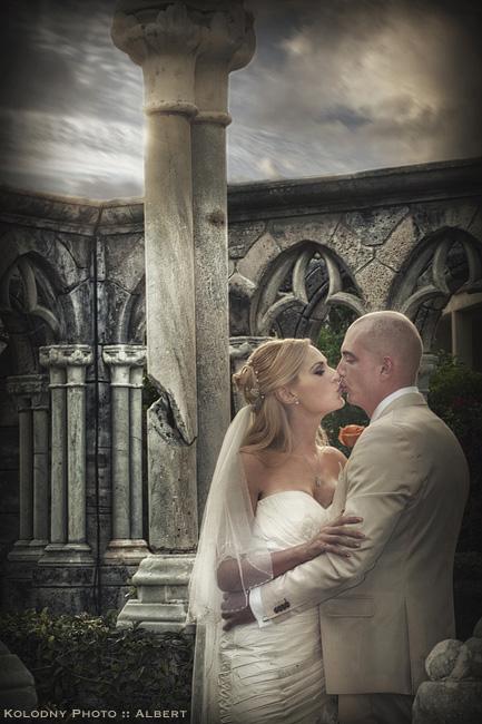 Paradise Island wedding photographer