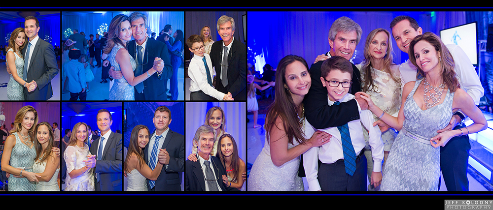 Woodfield Country Club Bar Mitzvah pictures.