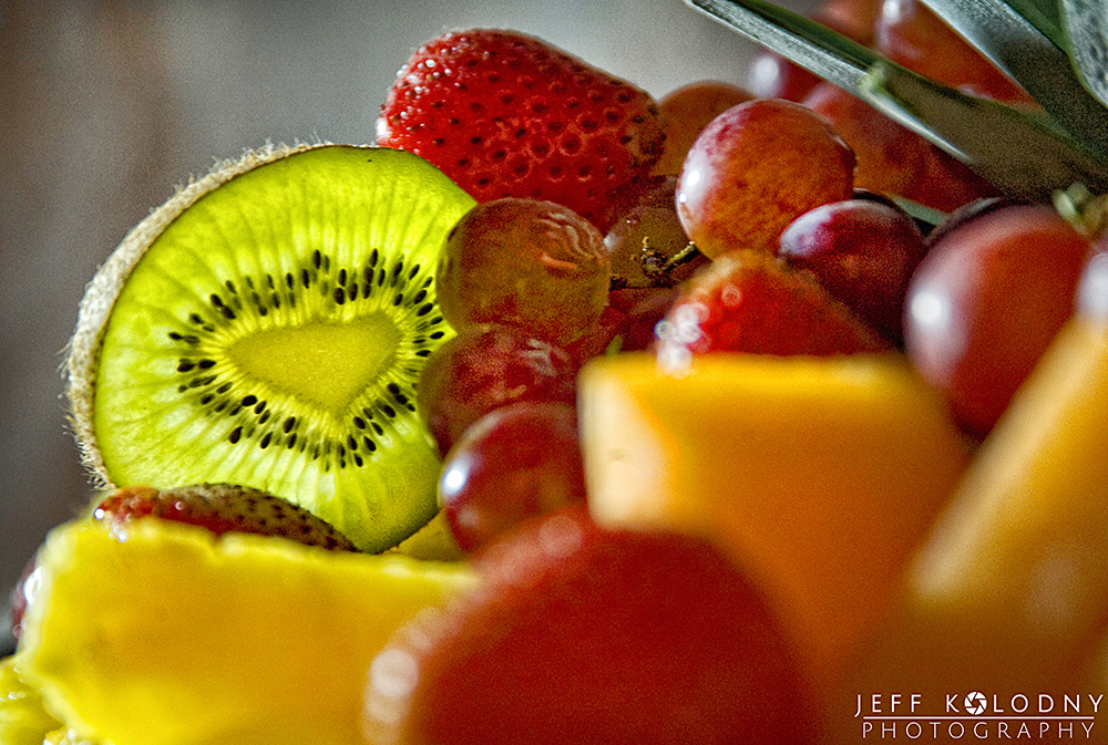 Food photography in Delray Beach
