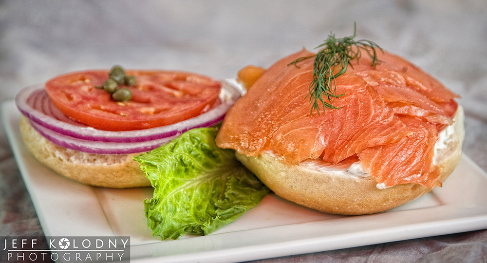 Food photographer in South Florida